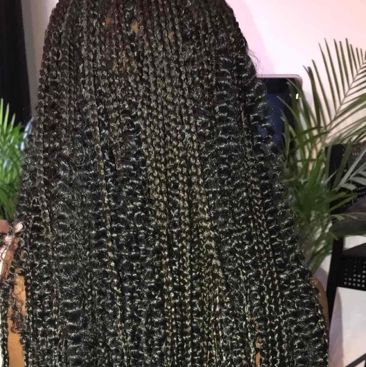 salon de coiffure afro tresse tresses box braids crochet braids vanilles tissages paris 75 77 78 91 92 93 94 95 XTIFVSCC