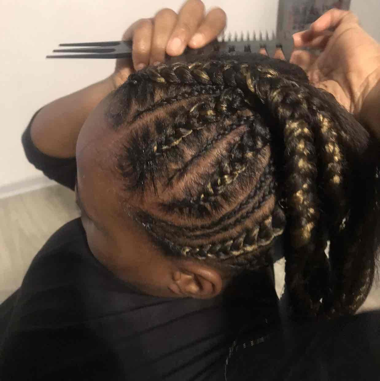 salon de coiffure afro tresse tresses box braids crochet braids vanilles tissages paris 75 77 78 91 92 93 94 95 UUWEKYNR