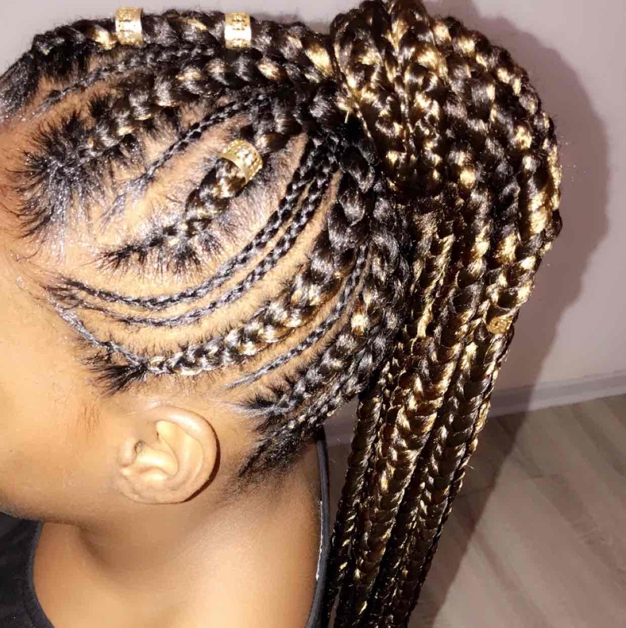 salon de coiffure afro tresse tresses box braids crochet braids vanilles tissages paris 75 77 78 91 92 93 94 95 IDUEGLCS