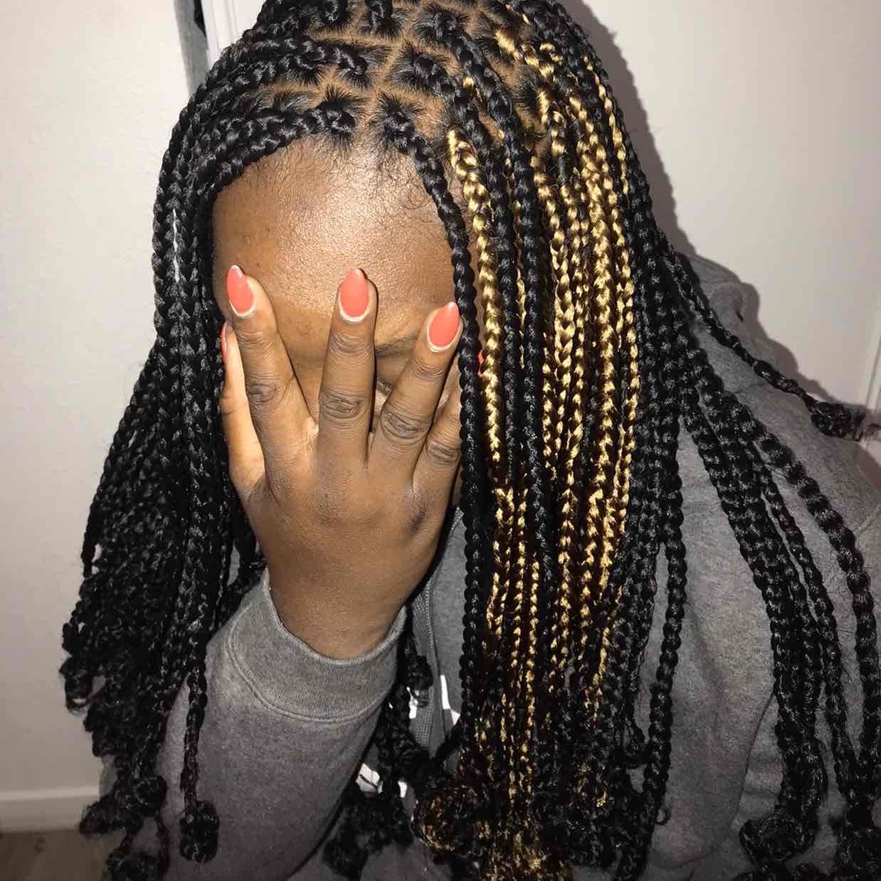 salon de coiffure afro tresse tresses box braids crochet braids vanilles tissages paris 75 77 78 91 92 93 94 95 VHJJKKIY
