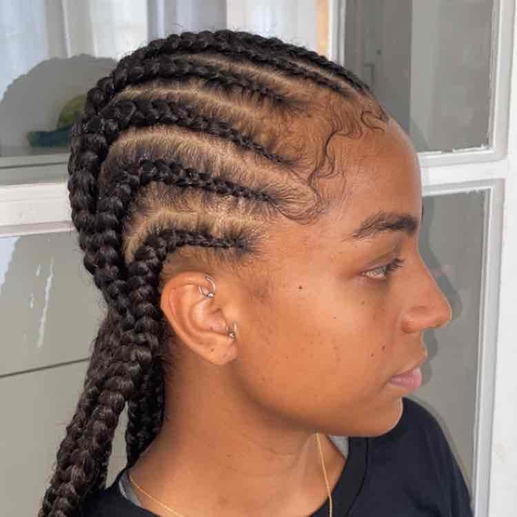 salon de coiffure afro tresse tresses box braids crochet braids vanilles tissages paris 75 77 78 91 92 93 94 95 TMRFQPGL