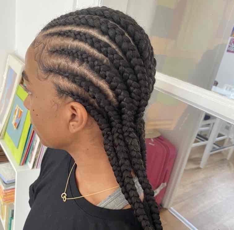 salon de coiffure afro tresse tresses box braids crochet braids vanilles tissages paris 75 77 78 91 92 93 94 95 GLQCUQMR