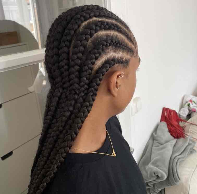 salon de coiffure afro tresse tresses box braids crochet braids vanilles tissages paris 75 77 78 91 92 93 94 95 GNAASJJT