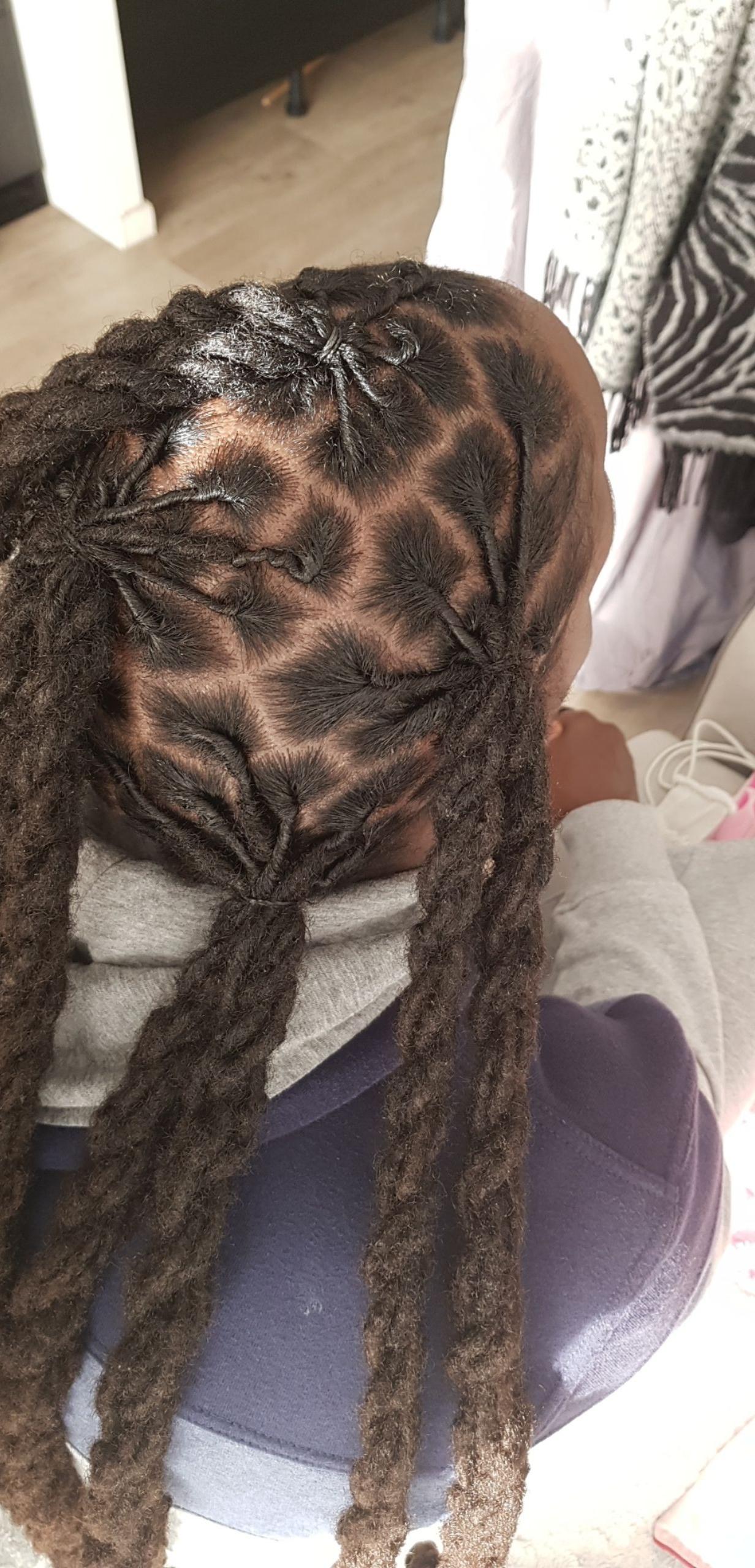 salon de coiffure afro tresse tresses box braids crochet braids vanilles tissages paris 75 77 78 91 92 93 94 95 TQYCRBVB