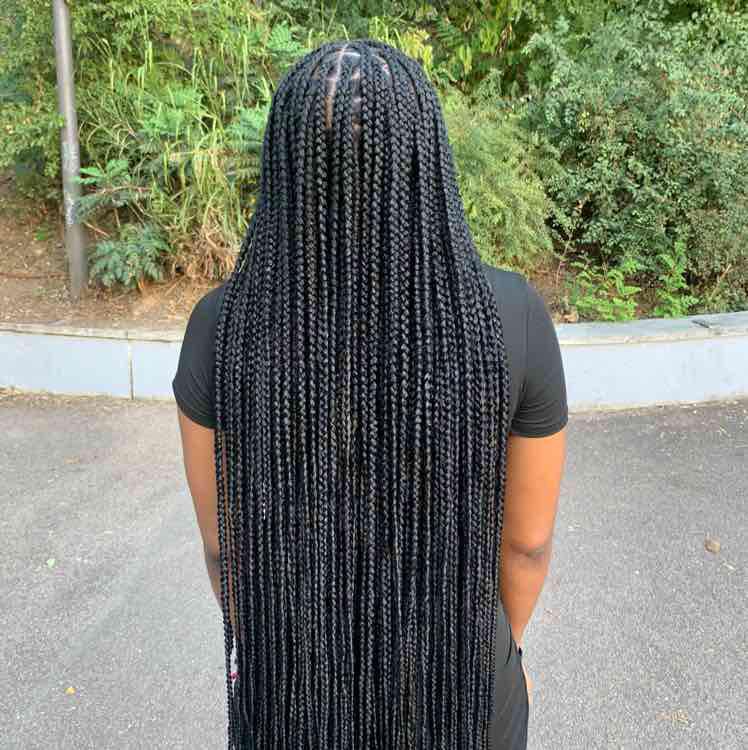 salon de coiffure afro tresse tresses box braids crochet braids vanilles tissages paris 75 77 78 91 92 93 94 95 NOUNMAQO