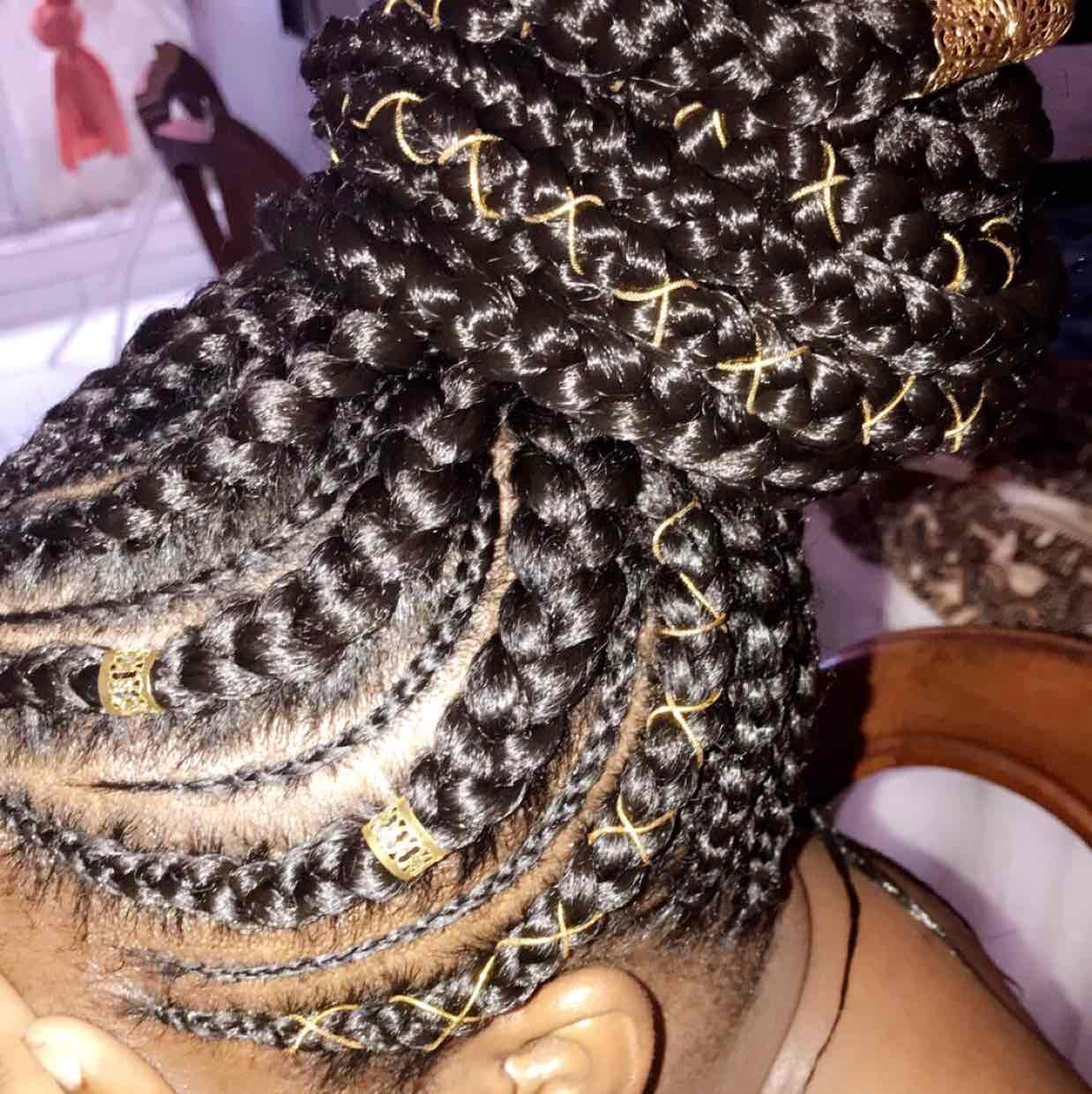 salon de coiffure afro tresse tresses box braids crochet braids vanilles tissages paris 75 77 78 91 92 93 94 95 DMVQQVHB