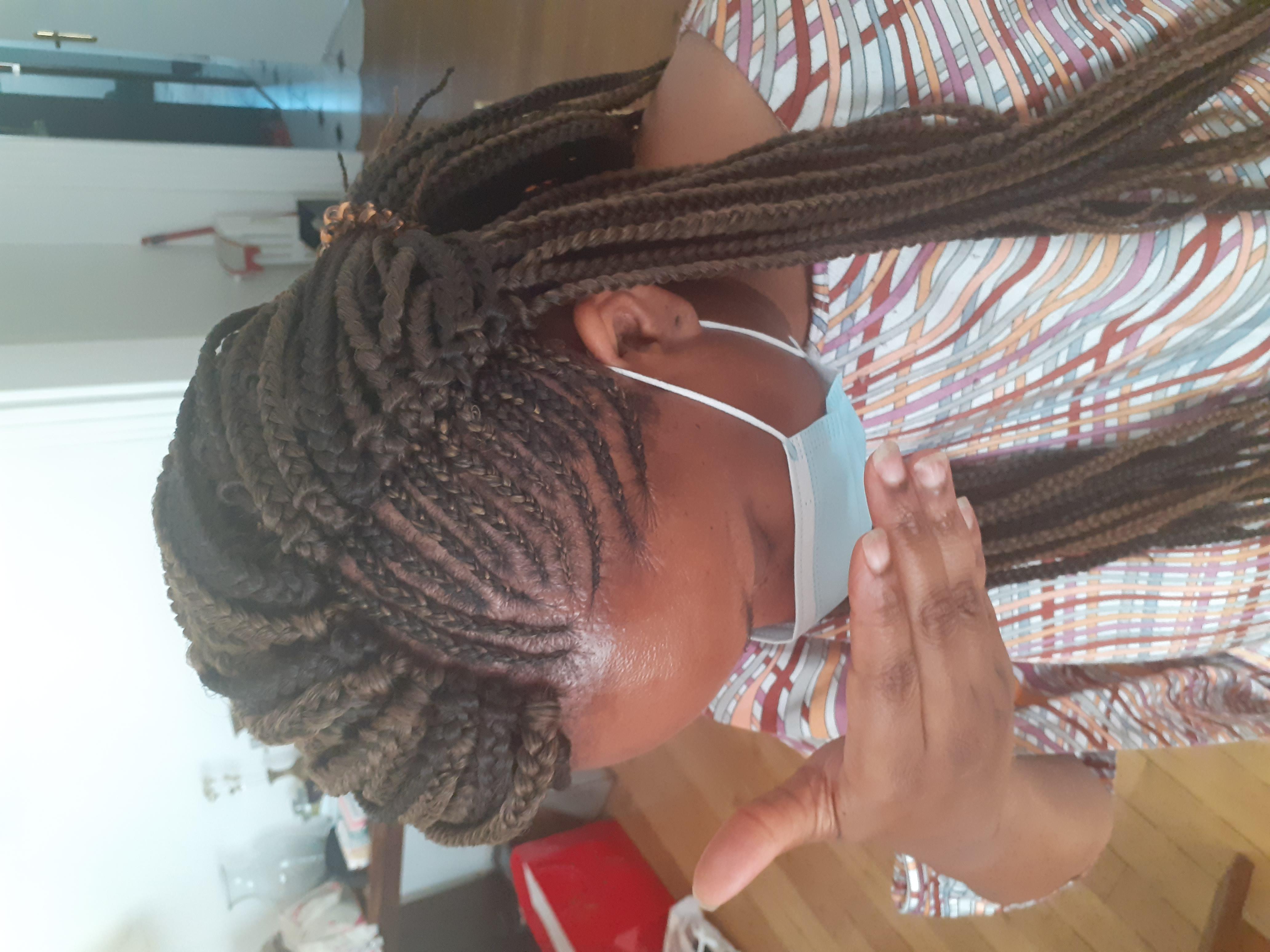salon de coiffure afro tresse tresses box braids crochet braids vanilles tissages paris 75 77 78 91 92 93 94 95 JCWGHAFD