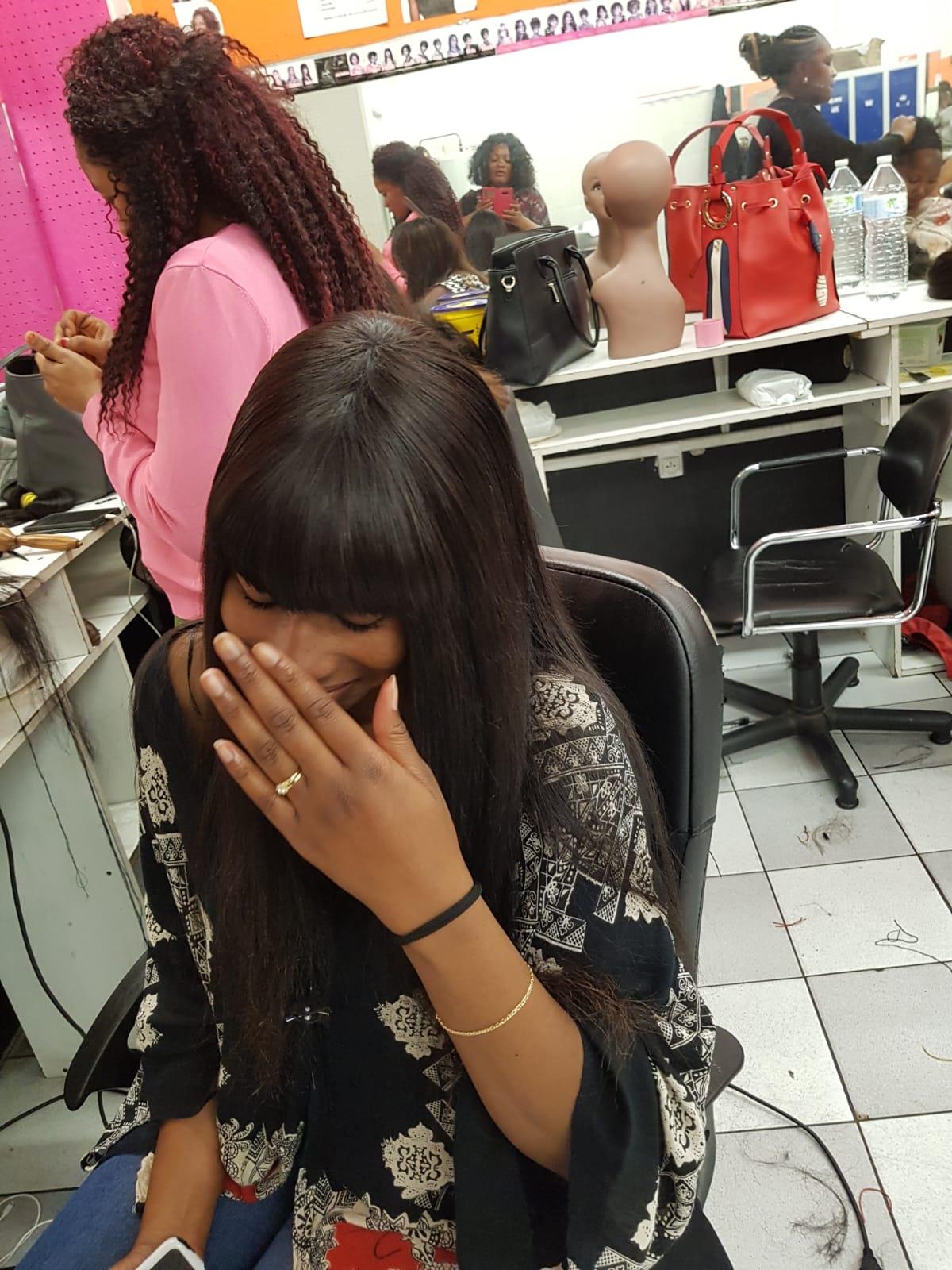 salon de coiffure afro tresse tresses box braids crochet braids vanilles tissages paris 75 77 78 91 92 93 94 95 XGQCHHBW