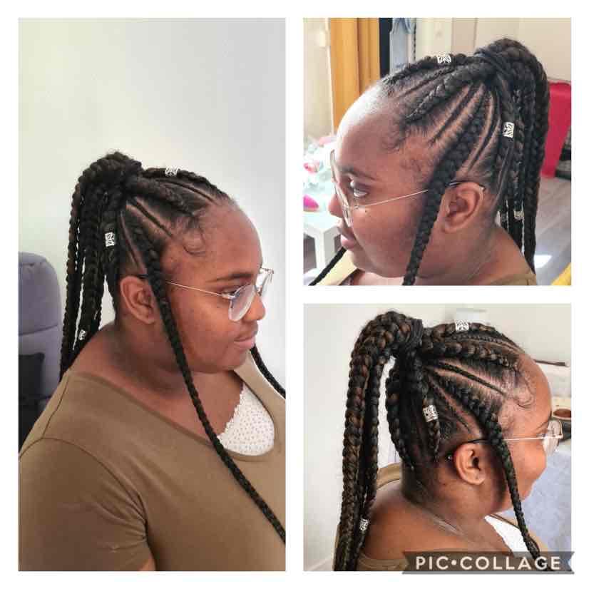 salon de coiffure afro tresse tresses box braids crochet braids vanilles tissages paris 75 77 78 91 92 93 94 95 MIVISVRQ