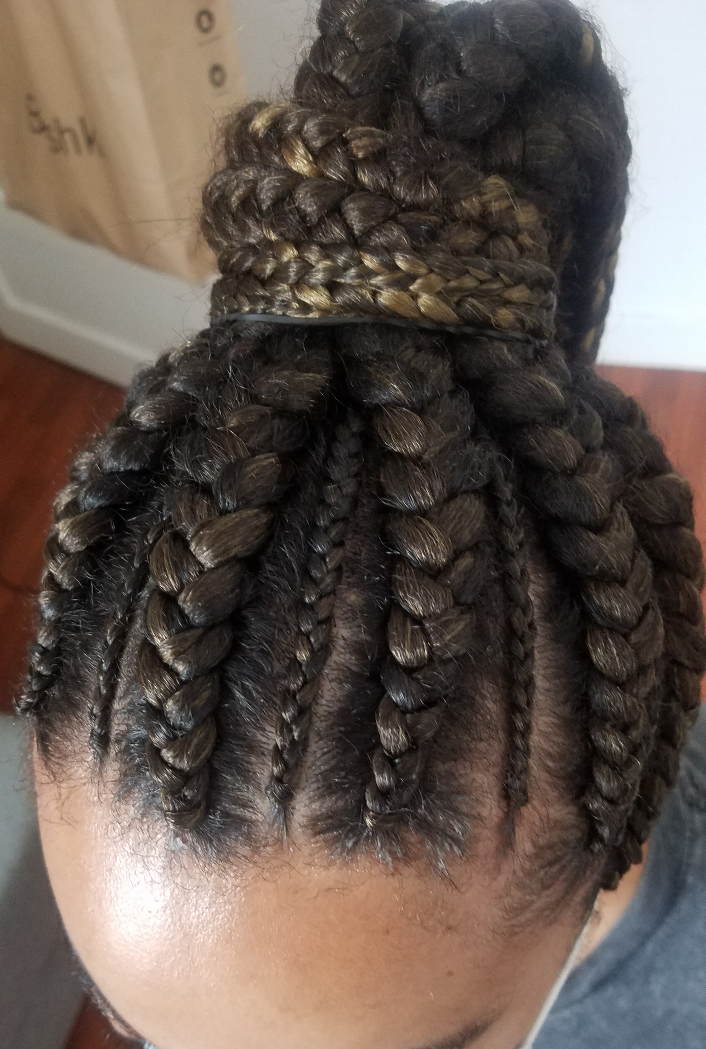 salon de coiffure afro tresse tresses box braids crochet braids vanilles tissages paris 75 77 78 91 92 93 94 95 WOXRPIVT