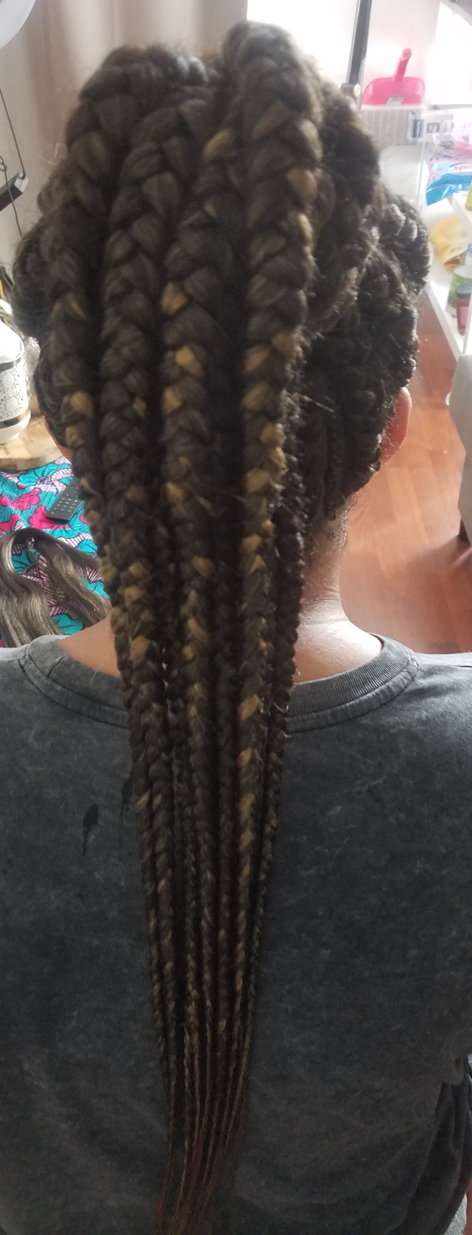 salon de coiffure afro tresse tresses box braids crochet braids vanilles tissages paris 75 77 78 91 92 93 94 95 TZULCJZN