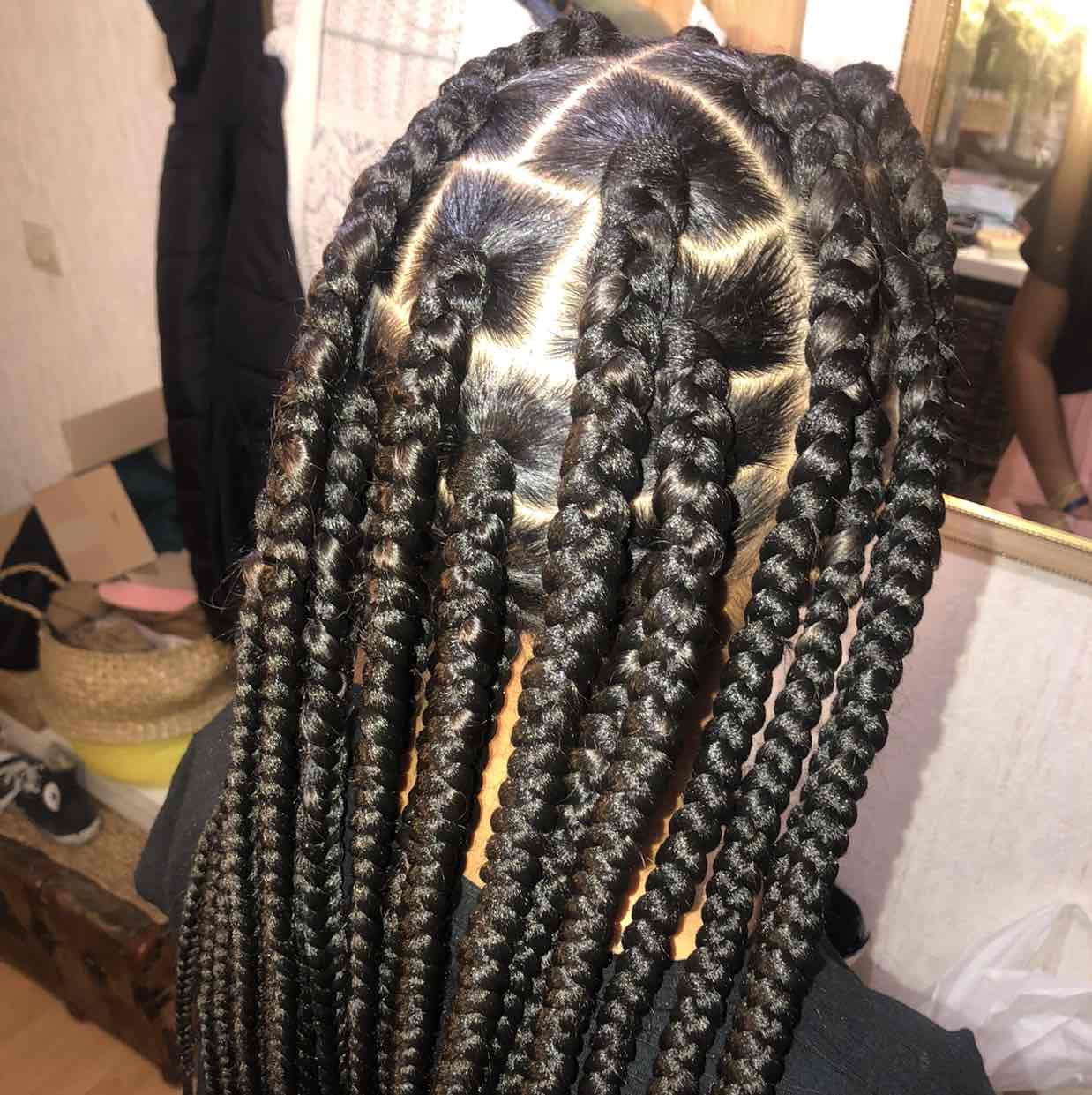 salon de coiffure afro tresse tresses box braids crochet braids vanilles tissages paris 75 77 78 91 92 93 94 95 IQKJGQDX