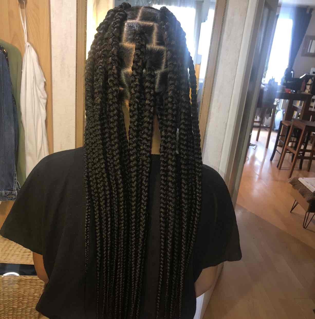 salon de coiffure afro tresse tresses box braids crochet braids vanilles tissages paris 75 77 78 91 92 93 94 95 NMAQQNXA