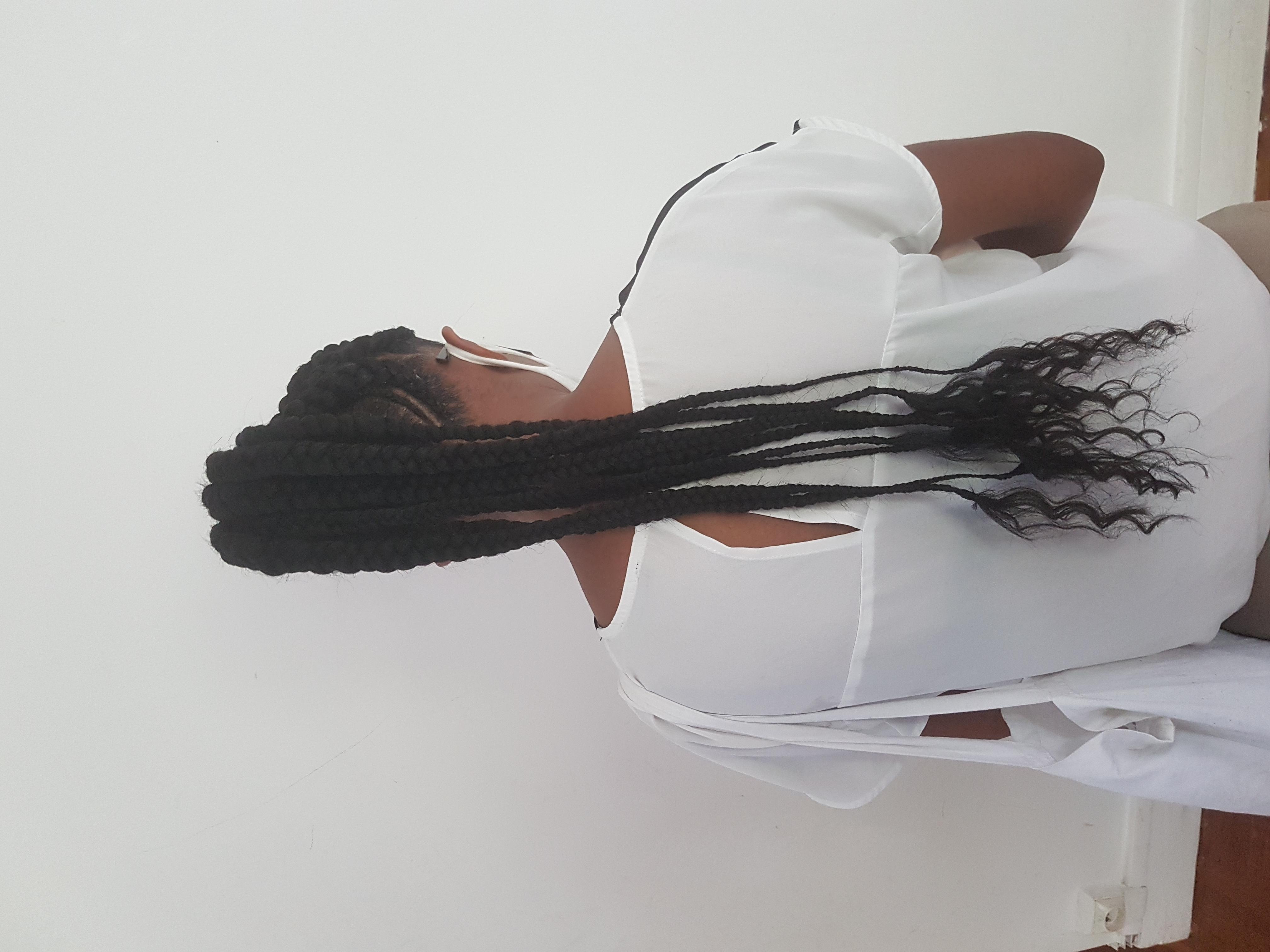 salon de coiffure afro tresse tresses box braids crochet braids vanilles tissages paris 75 77 78 91 92 93 94 95 UVSBUTKQ