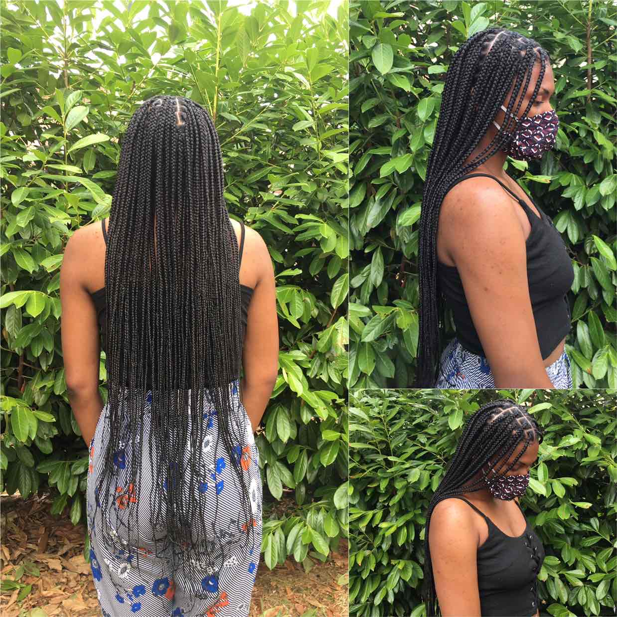 salon de coiffure afro tresse tresses box braids crochet braids vanilles tissages paris 75 77 78 91 92 93 94 95 BTWPZQQD