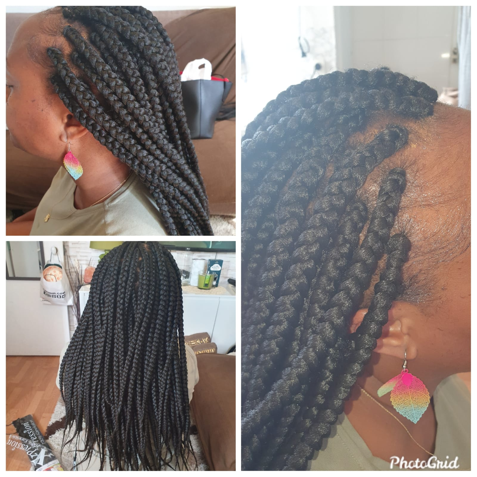 salon de coiffure afro tresse tresses box braids crochet braids vanilles tissages paris 75 77 78 91 92 93 94 95 BZHHEYDG