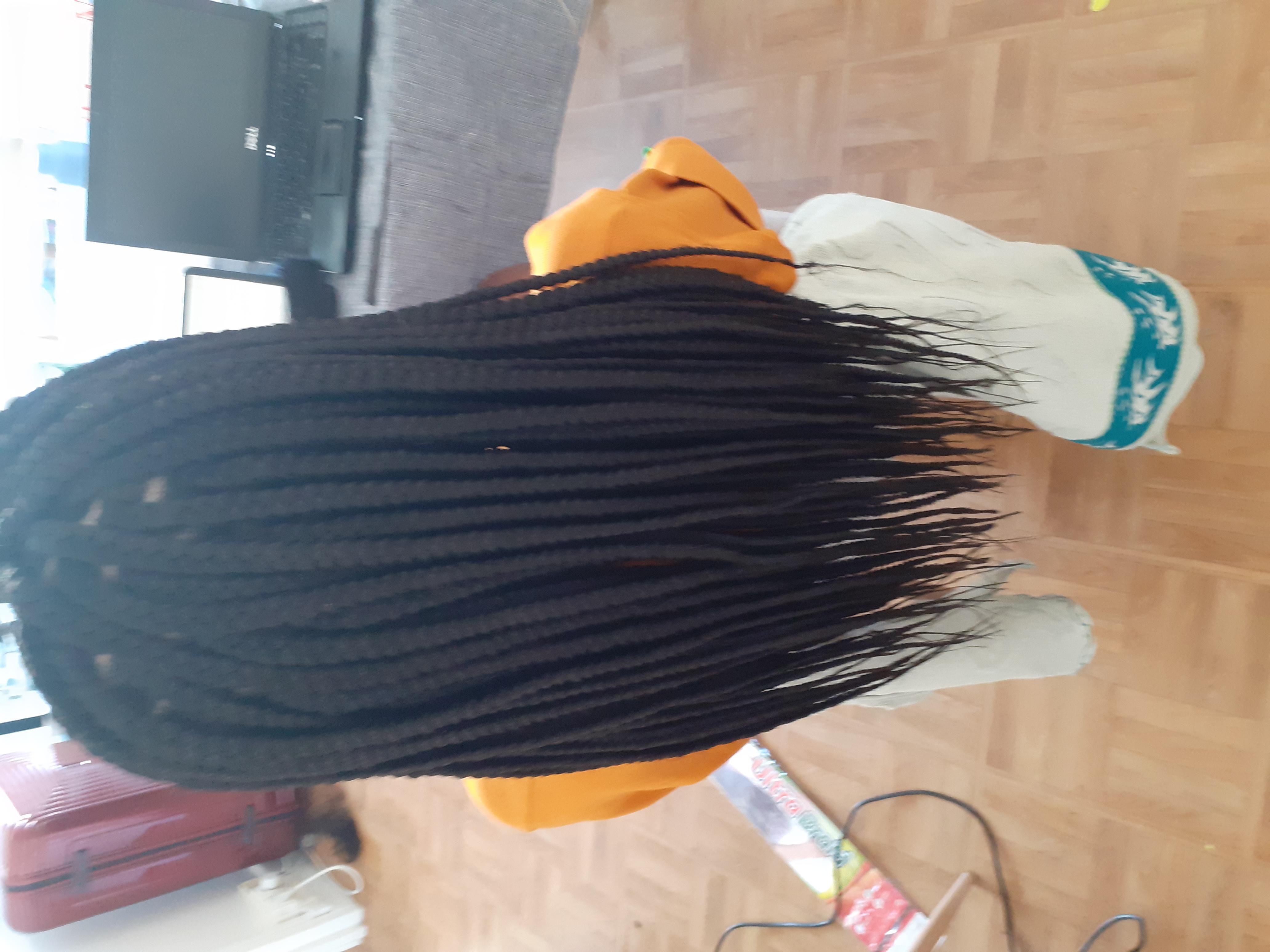 salon de coiffure afro tresse tresses box braids crochet braids vanilles tissages paris 75 77 78 91 92 93 94 95 QYEGHCJU