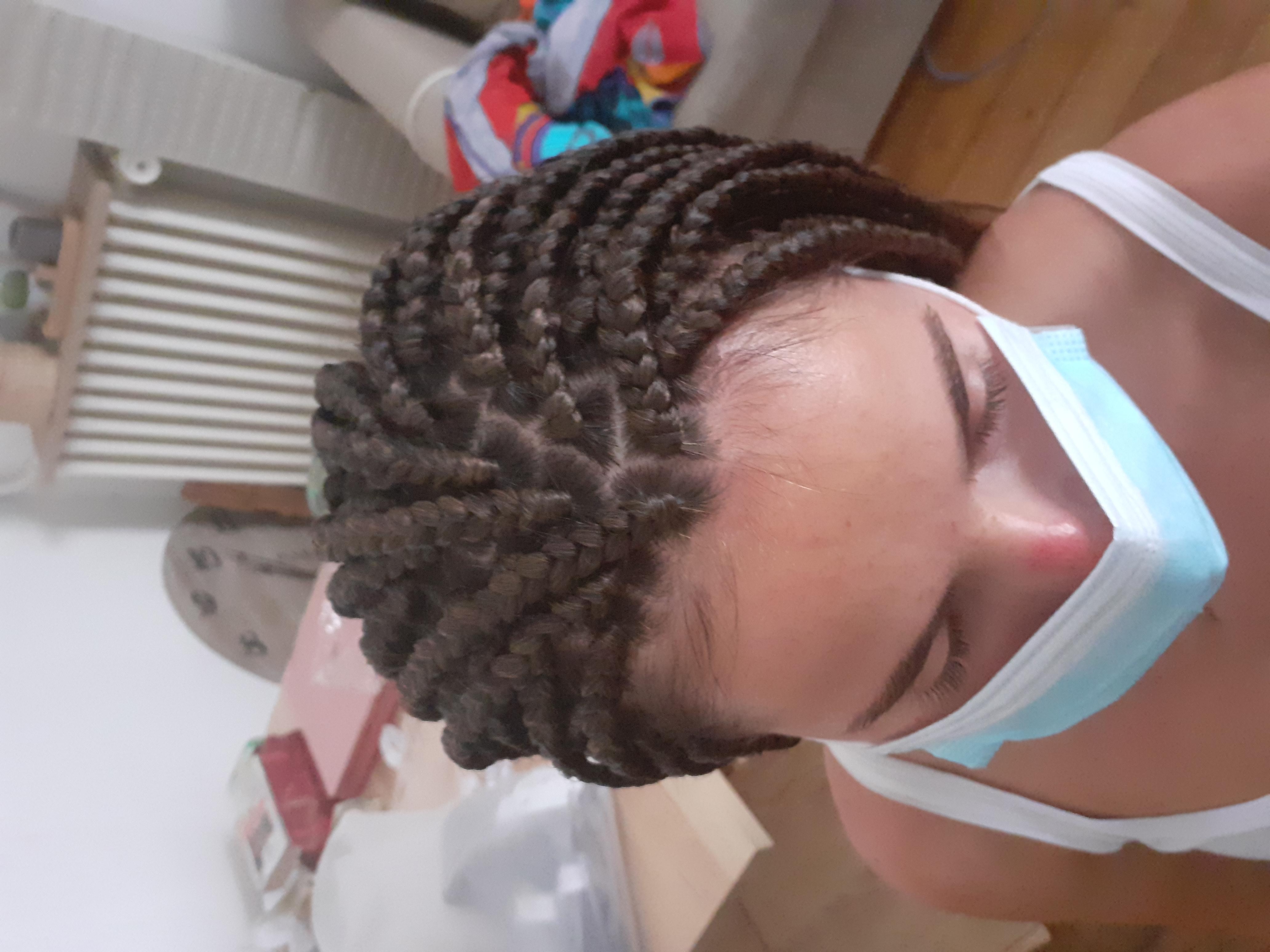 salon de coiffure afro tresse tresses box braids crochet braids vanilles tissages paris 75 77 78 91 92 93 94 95 YNVJEMWZ
