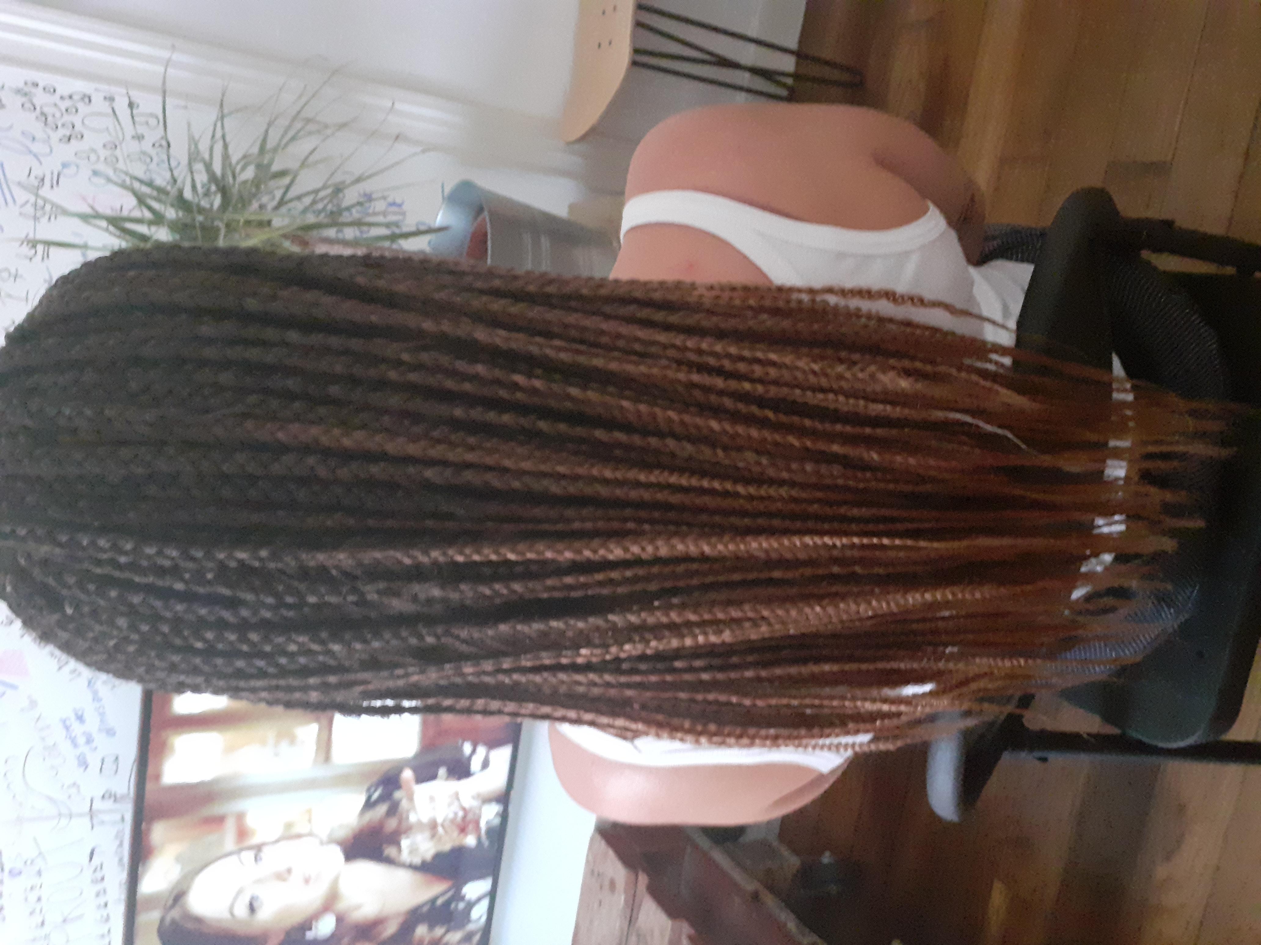 salon de coiffure afro tresse tresses box braids crochet braids vanilles tissages paris 75 77 78 91 92 93 94 95 NTBOUVEE