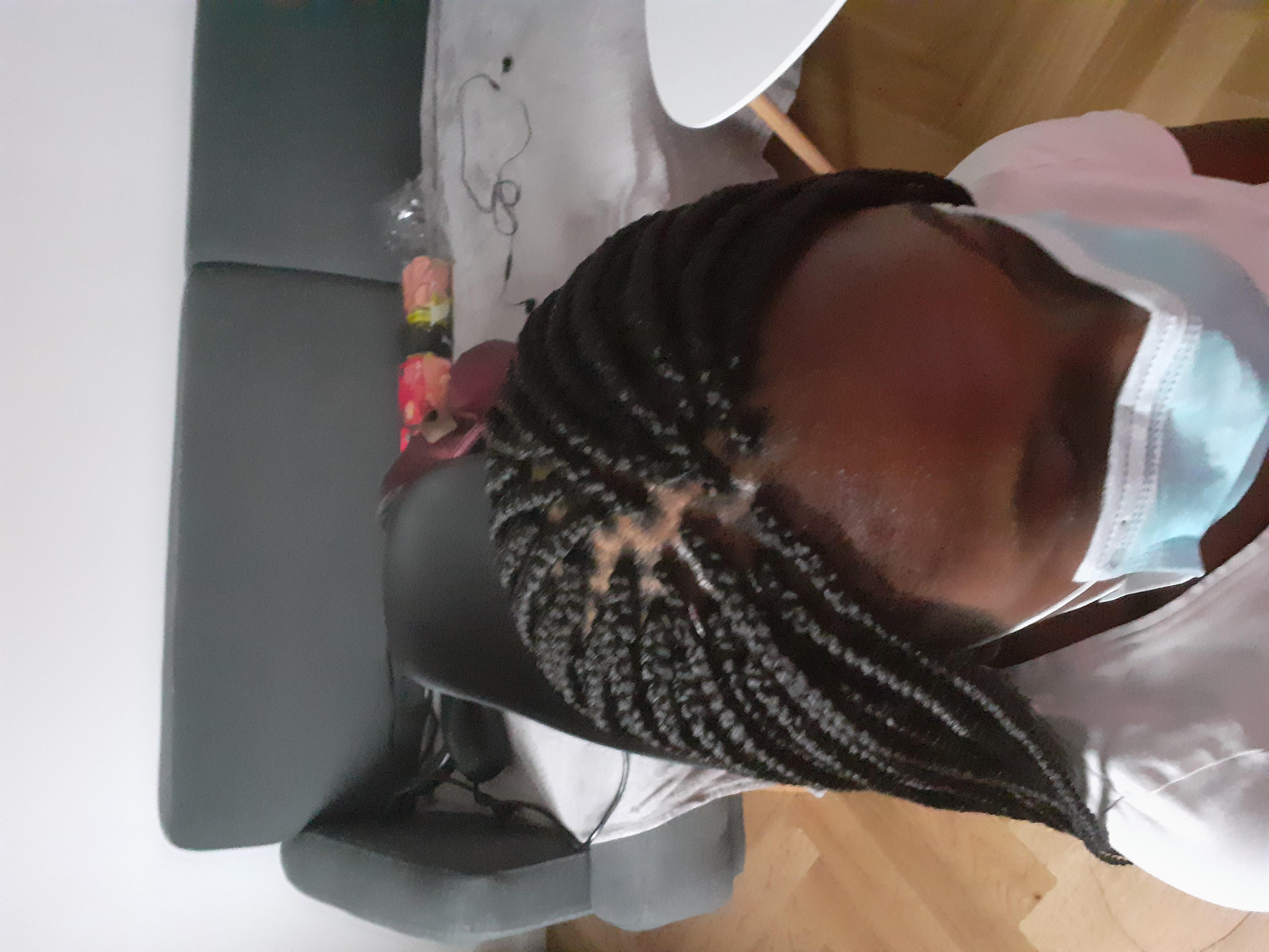 salon de coiffure afro tresse tresses box braids crochet braids vanilles tissages paris 75 77 78 91 92 93 94 95 COZCXJEF