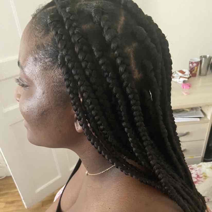 salon de coiffure afro tresse tresses box braids crochet braids vanilles tissages paris 75 77 78 91 92 93 94 95 GAOXCAFX