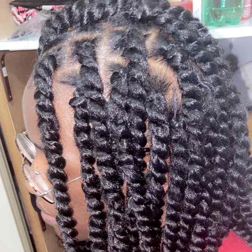 salon de coiffure afro tresse tresses box braids crochet braids vanilles tissages paris 75 77 78 91 92 93 94 95 MHMENMVL