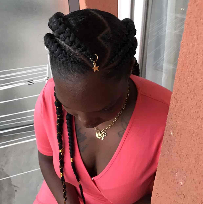 salon de coiffure afro tresse tresses box braids crochet braids vanilles tissages paris 75 77 78 91 92 93 94 95 WEZQTFWN