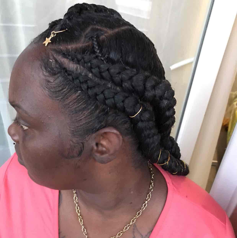 salon de coiffure afro tresse tresses box braids crochet braids vanilles tissages paris 75 77 78 91 92 93 94 95 TSVAZWXD