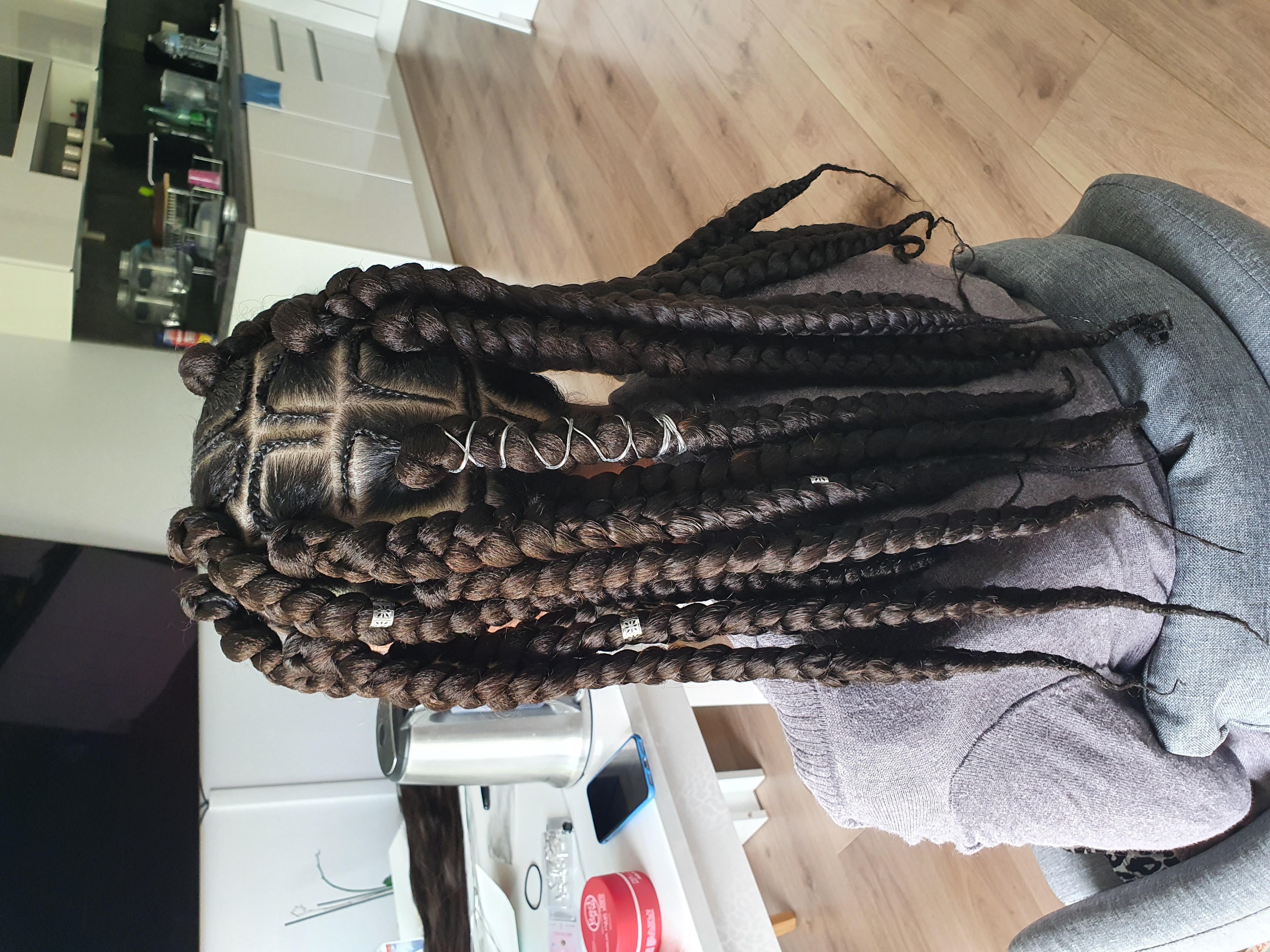 salon de coiffure afro tresse tresses box braids crochet braids vanilles tissages paris 75 77 78 91 92 93 94 95 BKPRPBOU