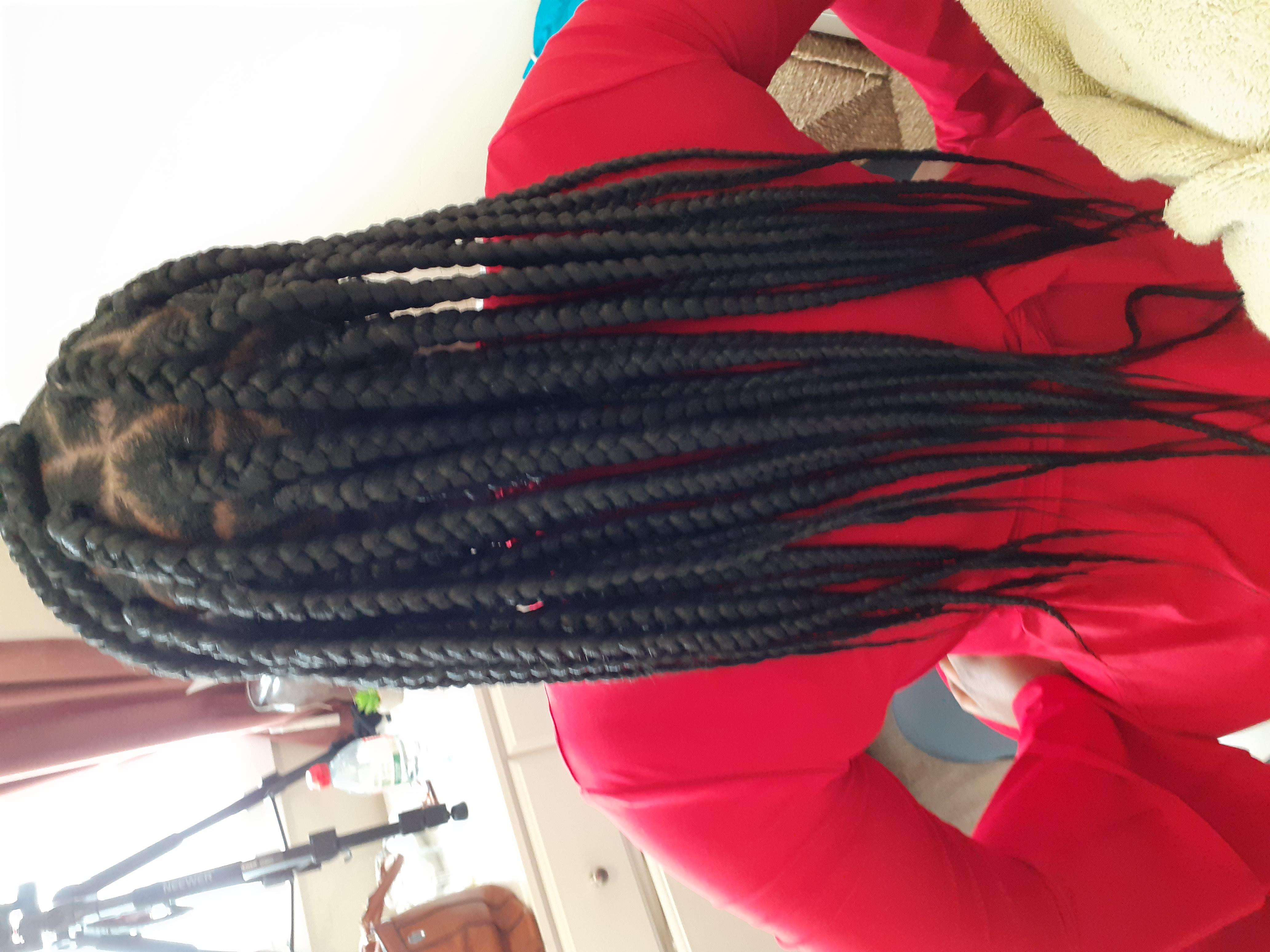 salon de coiffure afro tresse tresses box braids crochet braids vanilles tissages paris 75 77 78 91 92 93 94 95 QKAGJDEG