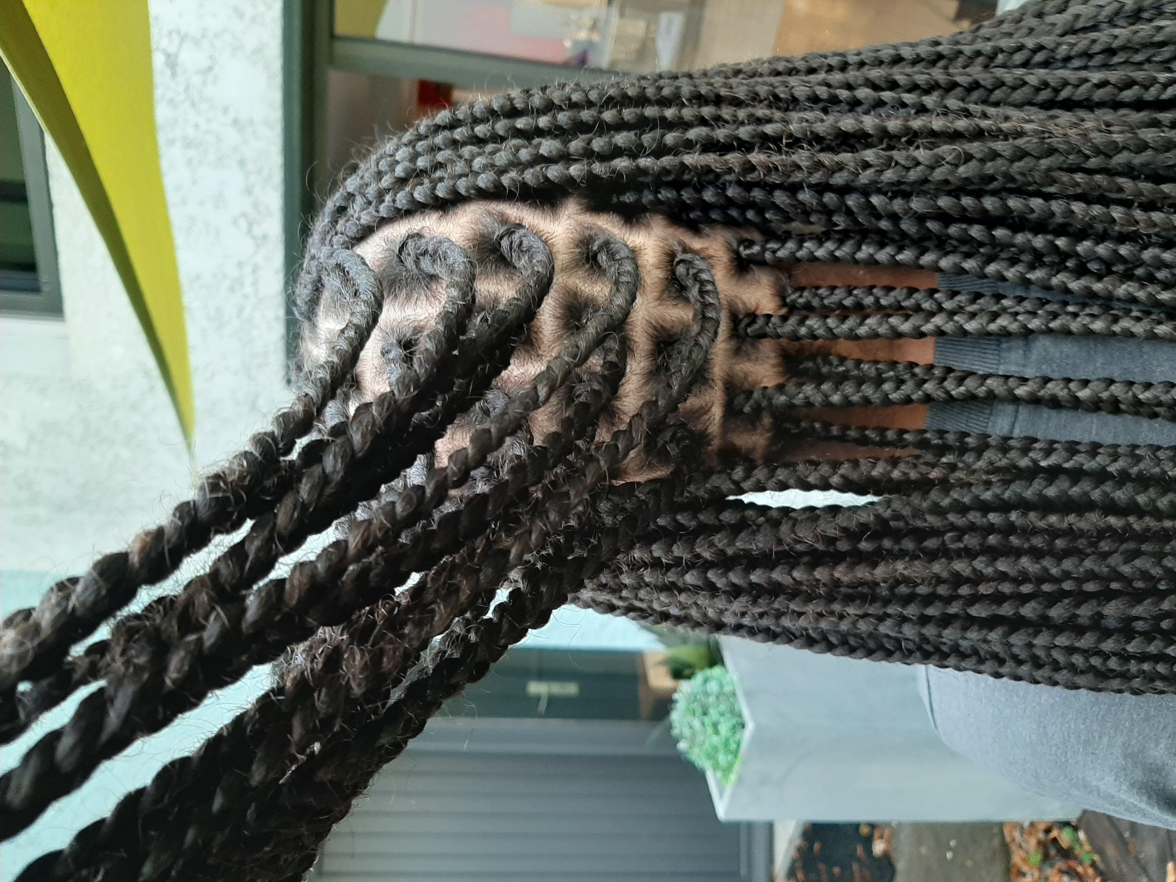 salon de coiffure afro tresse tresses box braids crochet braids vanilles tissages paris 75 77 78 91 92 93 94 95 KYZHDPWK