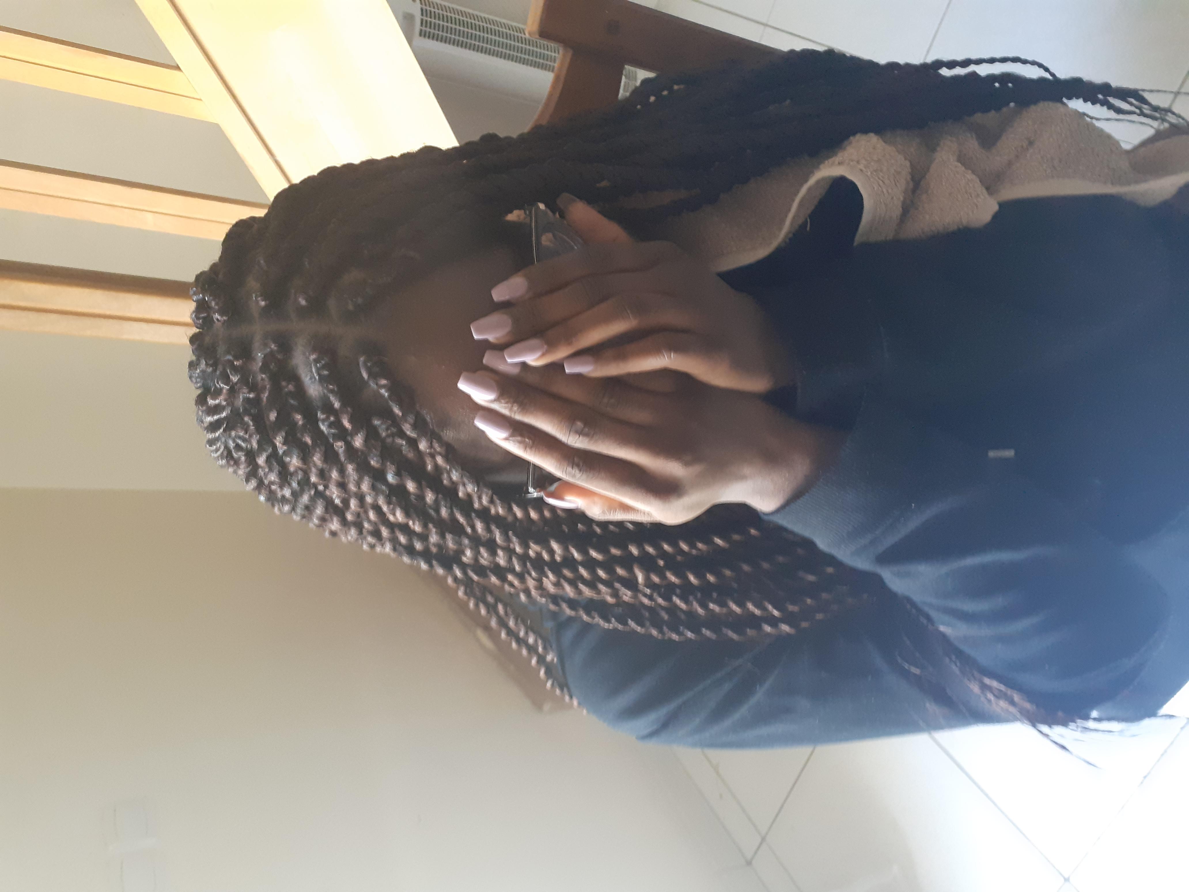 salon de coiffure afro tresse tresses box braids crochet braids vanilles tissages paris 75 77 78 91 92 93 94 95 JQKKAKLZ