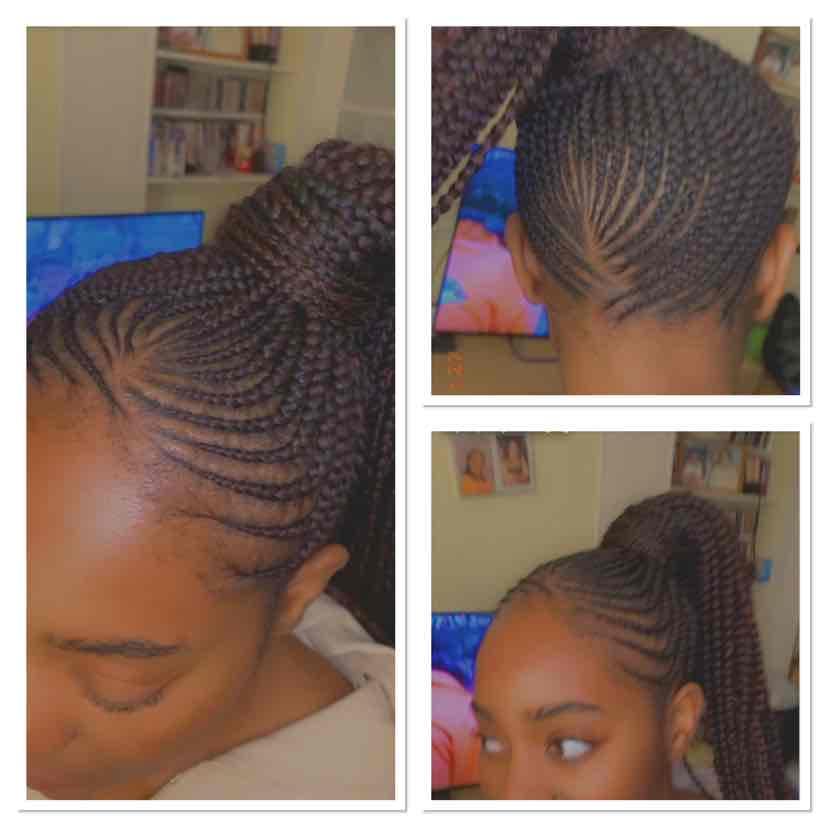 salon de coiffure afro tresse tresses box braids crochet braids vanilles tissages paris 75 77 78 91 92 93 94 95 JXKJPHCE