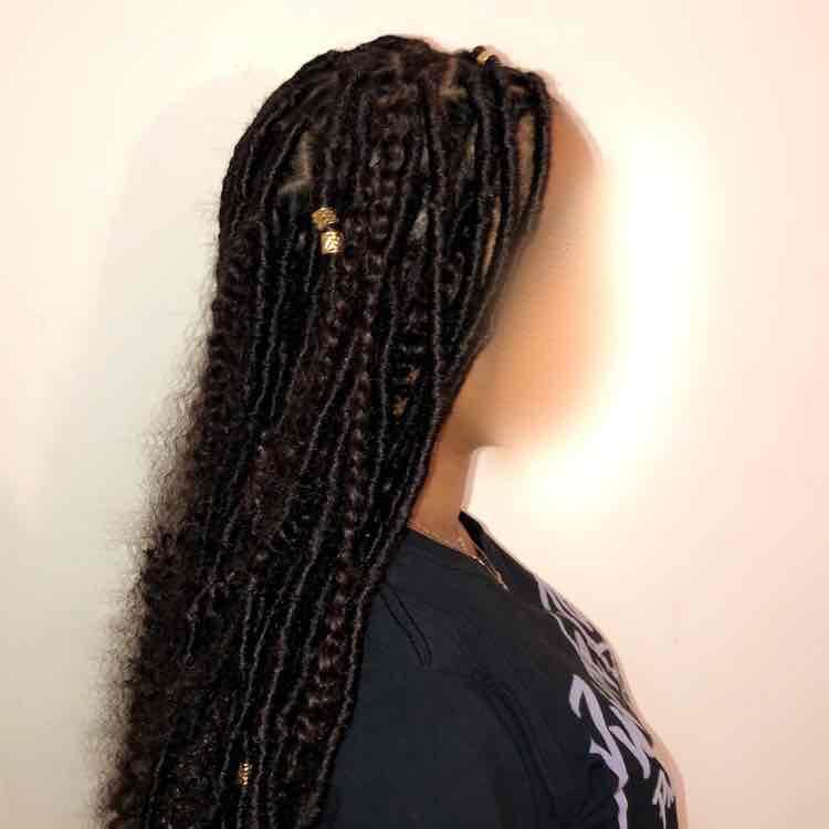 salon de coiffure afro tresse tresses box braids crochet braids vanilles tissages paris 75 77 78 91 92 93 94 95 YGAOGDOI