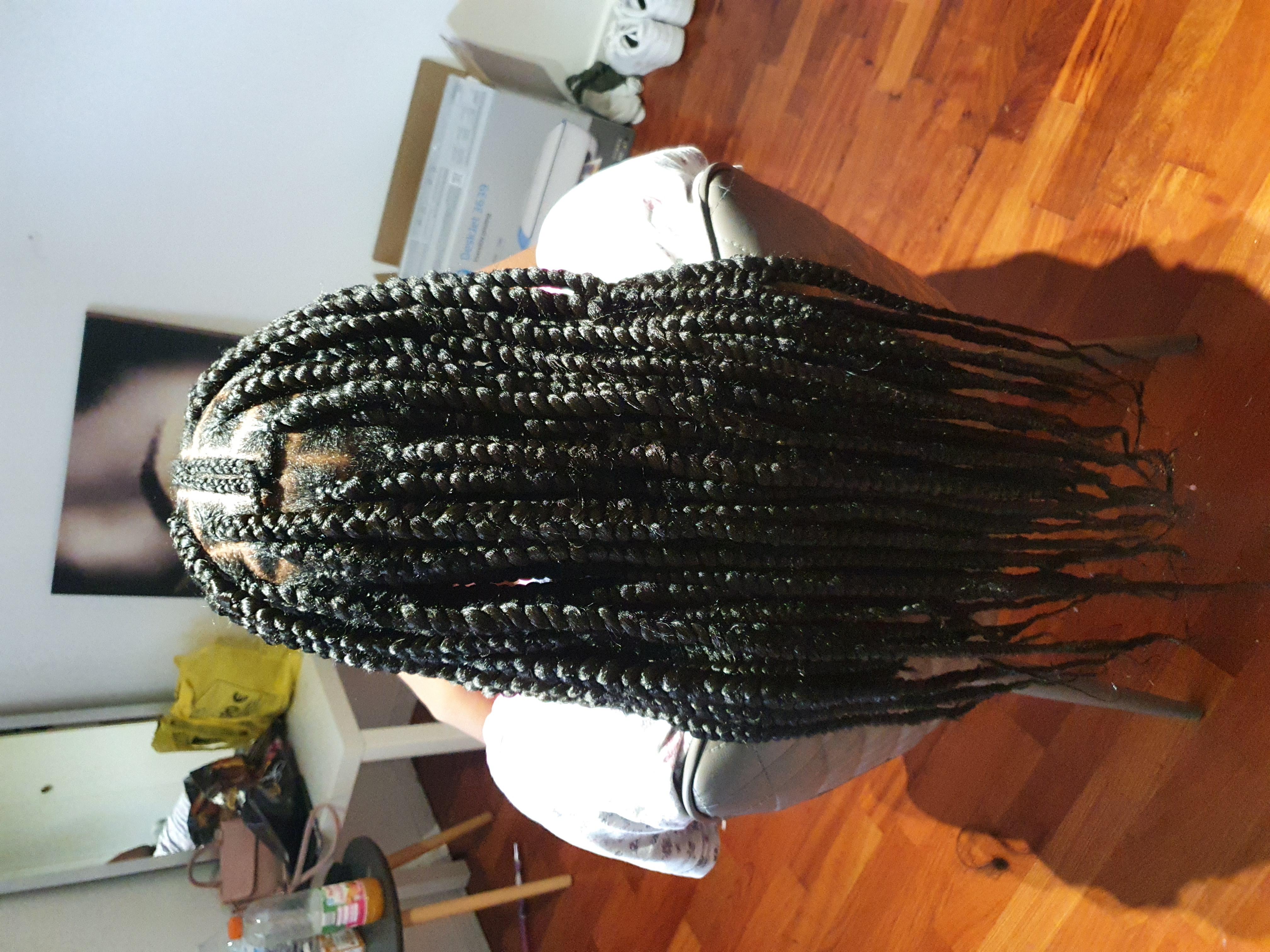salon de coiffure afro tresse tresses box braids crochet braids vanilles tissages paris 75 77 78 91 92 93 94 95 ISWELKKJ