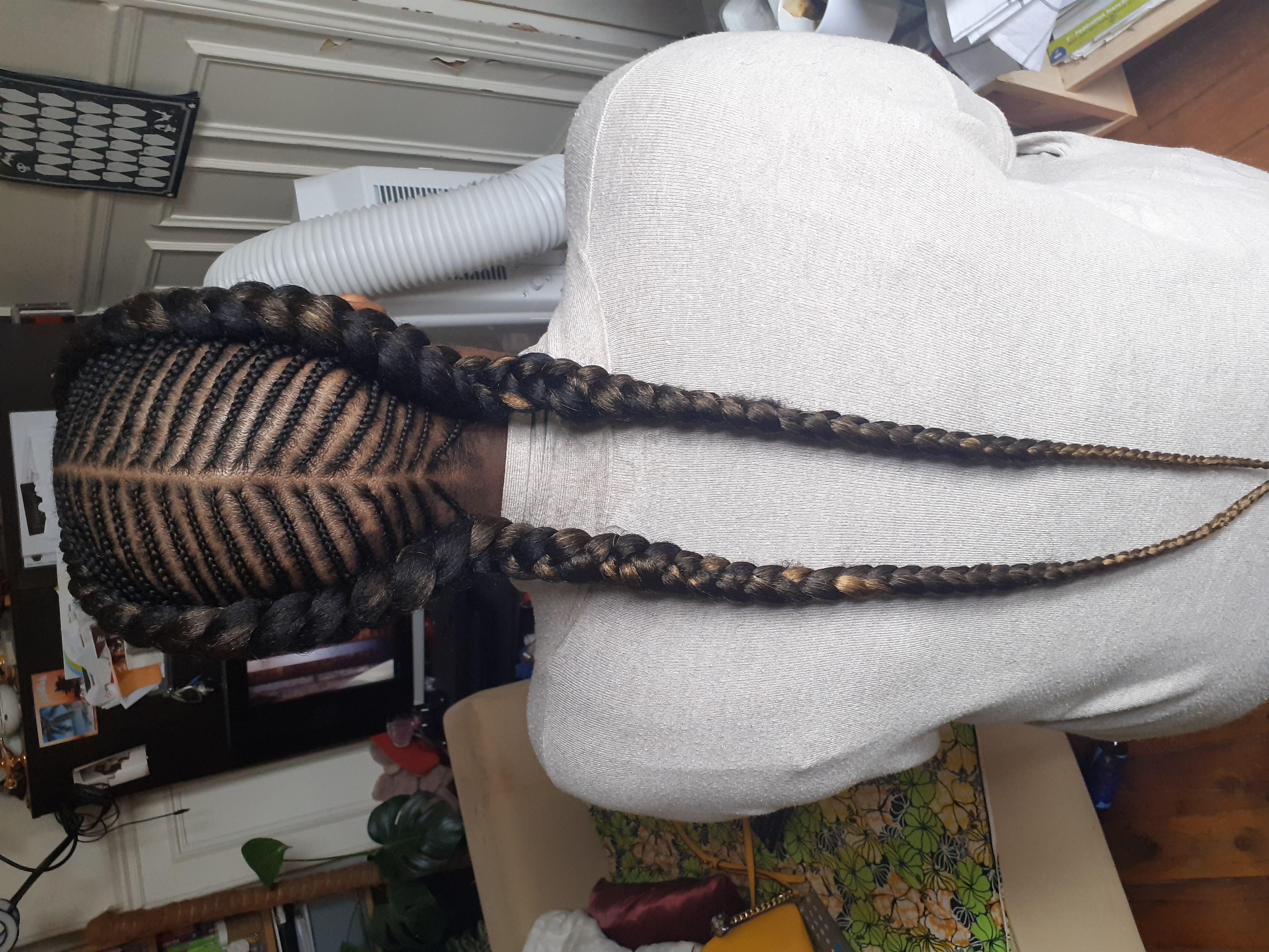 salon de coiffure afro tresse tresses box braids crochet braids vanilles tissages paris 75 77 78 91 92 93 94 95 QNNODJYQ
