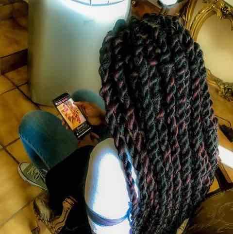 salon de coiffure afro tresse tresses box braids crochet braids vanilles tissages paris 75 77 78 91 92 93 94 95 WOYJLWGU