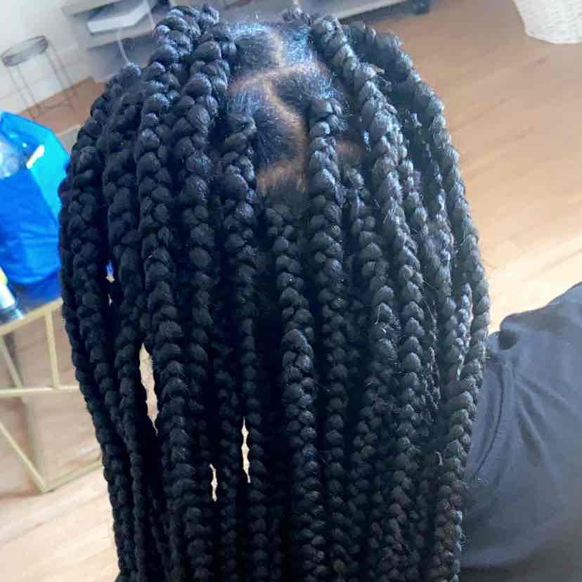 salon de coiffure afro tresse tresses box braids crochet braids vanilles tissages paris 75 77 78 91 92 93 94 95 TDJHXWUF