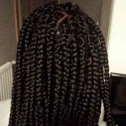 salon de coiffure afro tresse tresses box braids crochet braids vanilles tissages paris 75 77 78 91 92 93 94 95 WFPZFXGT