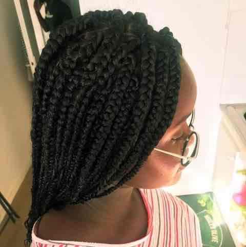 salon de coiffure afro tresse tresses box braids crochet braids vanilles tissages paris 75 77 78 91 92 93 94 95 AYKYSBGM