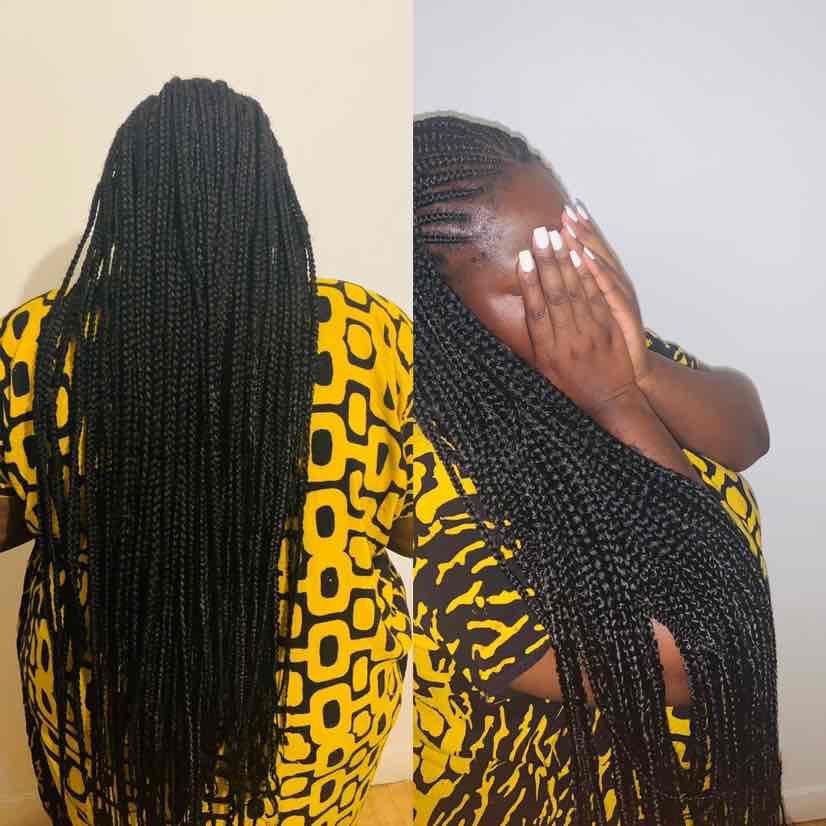 salon de coiffure afro tresse tresses box braids crochet braids vanilles tissages paris 75 77 78 91 92 93 94 95 DOPYMDFB