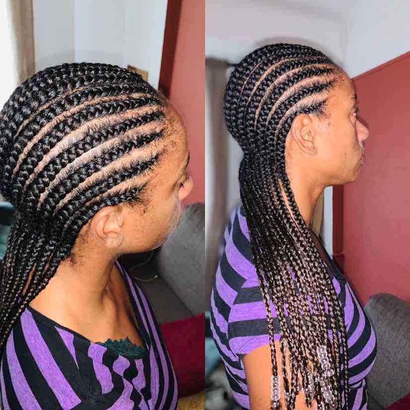 salon de coiffure afro tresse tresses box braids crochet braids vanilles tissages paris 75 77 78 91 92 93 94 95 FMMGGWTK