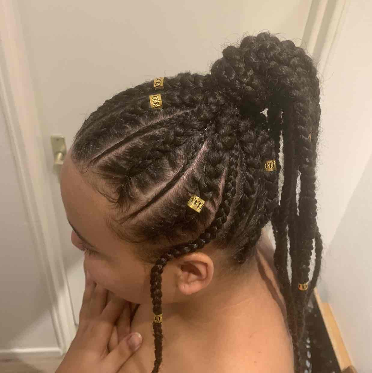 salon de coiffure afro tresse tresses box braids crochet braids vanilles tissages paris 75 77 78 91 92 93 94 95 RBGHQNAJ