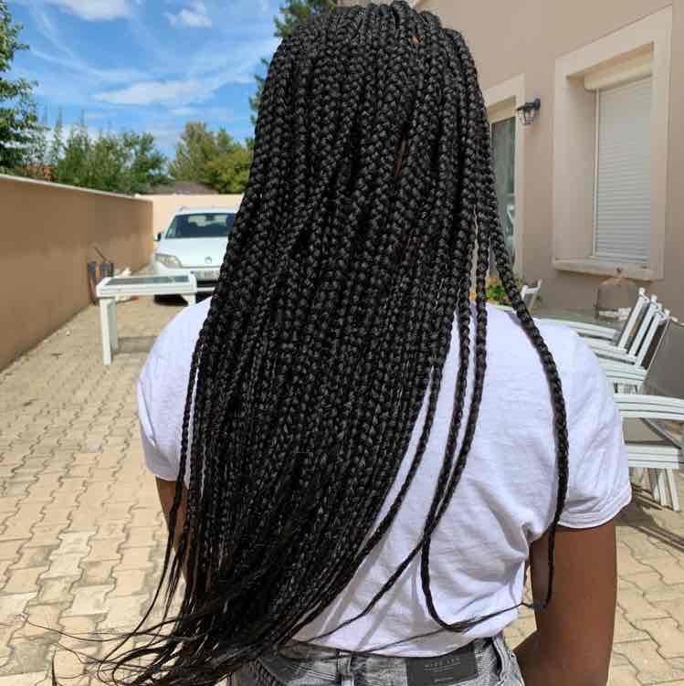 salon de coiffure afro tresse tresses box braids crochet braids vanilles tissages paris 75 77 78 91 92 93 94 95 AFQIEYUA