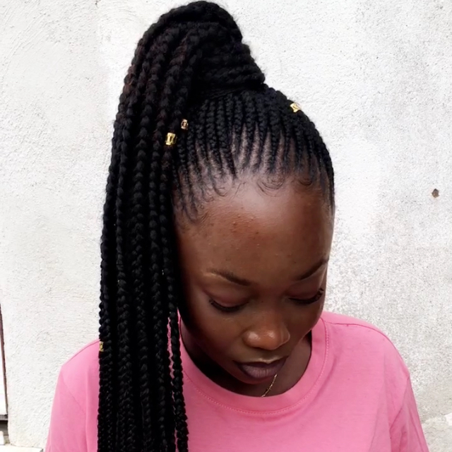 salon de coiffure afro tresse tresses box braids crochet braids vanilles tissages paris 75 77 78 91 92 93 94 95 LNDQCCUW