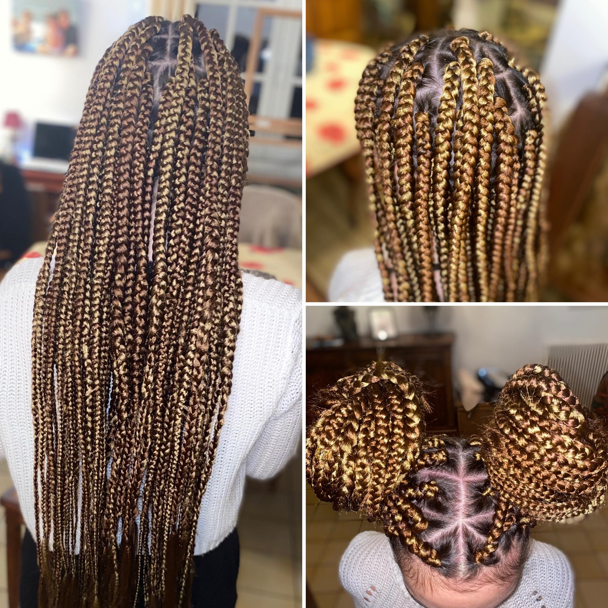 salon de coiffure afro tresse tresses box braids crochet braids vanilles tissages paris 75 77 78 91 92 93 94 95 GSPFQZLB