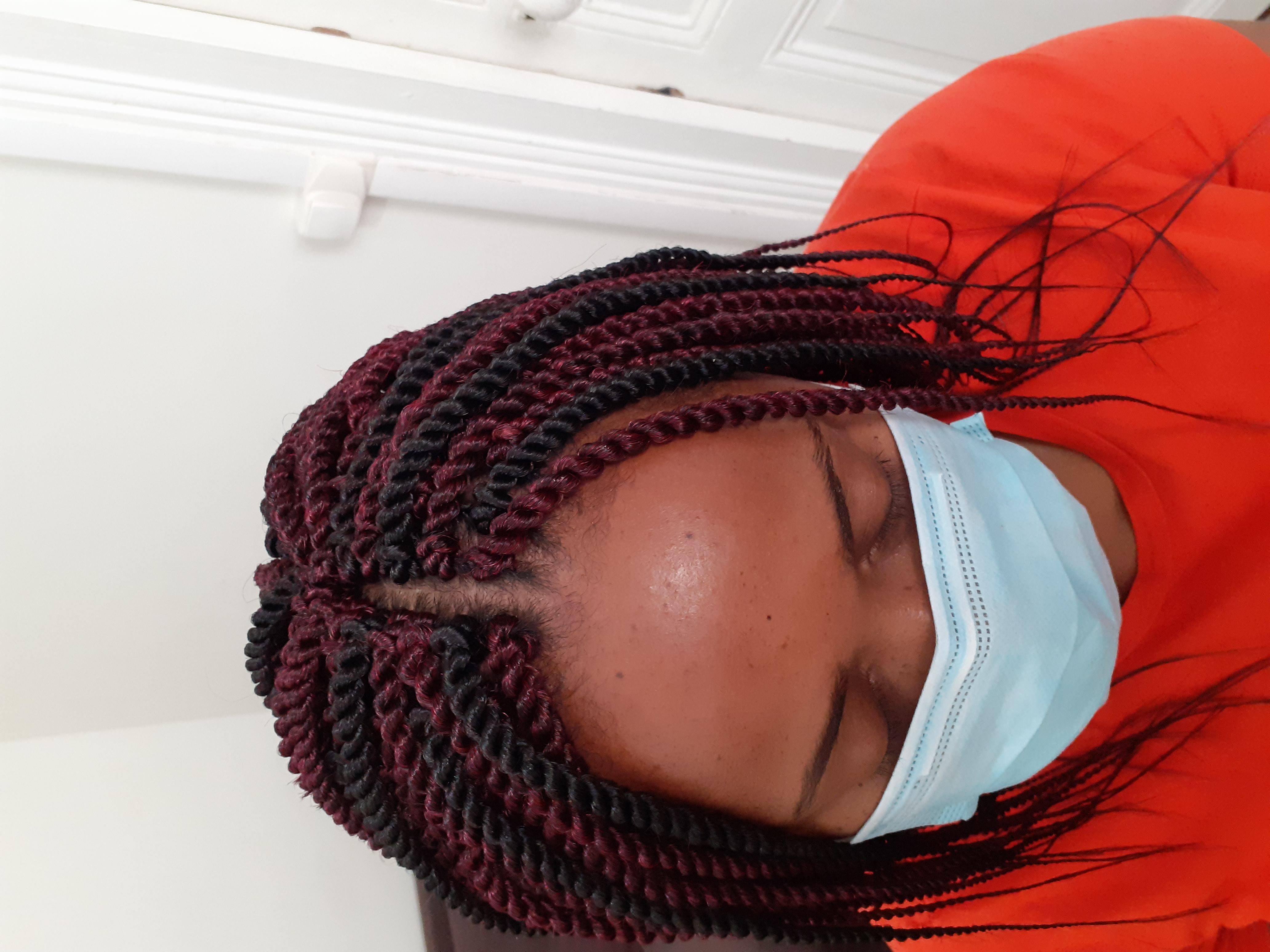 salon de coiffure afro tresse tresses box braids crochet braids vanilles tissages paris 75 77 78 91 92 93 94 95 LUDXPPJH