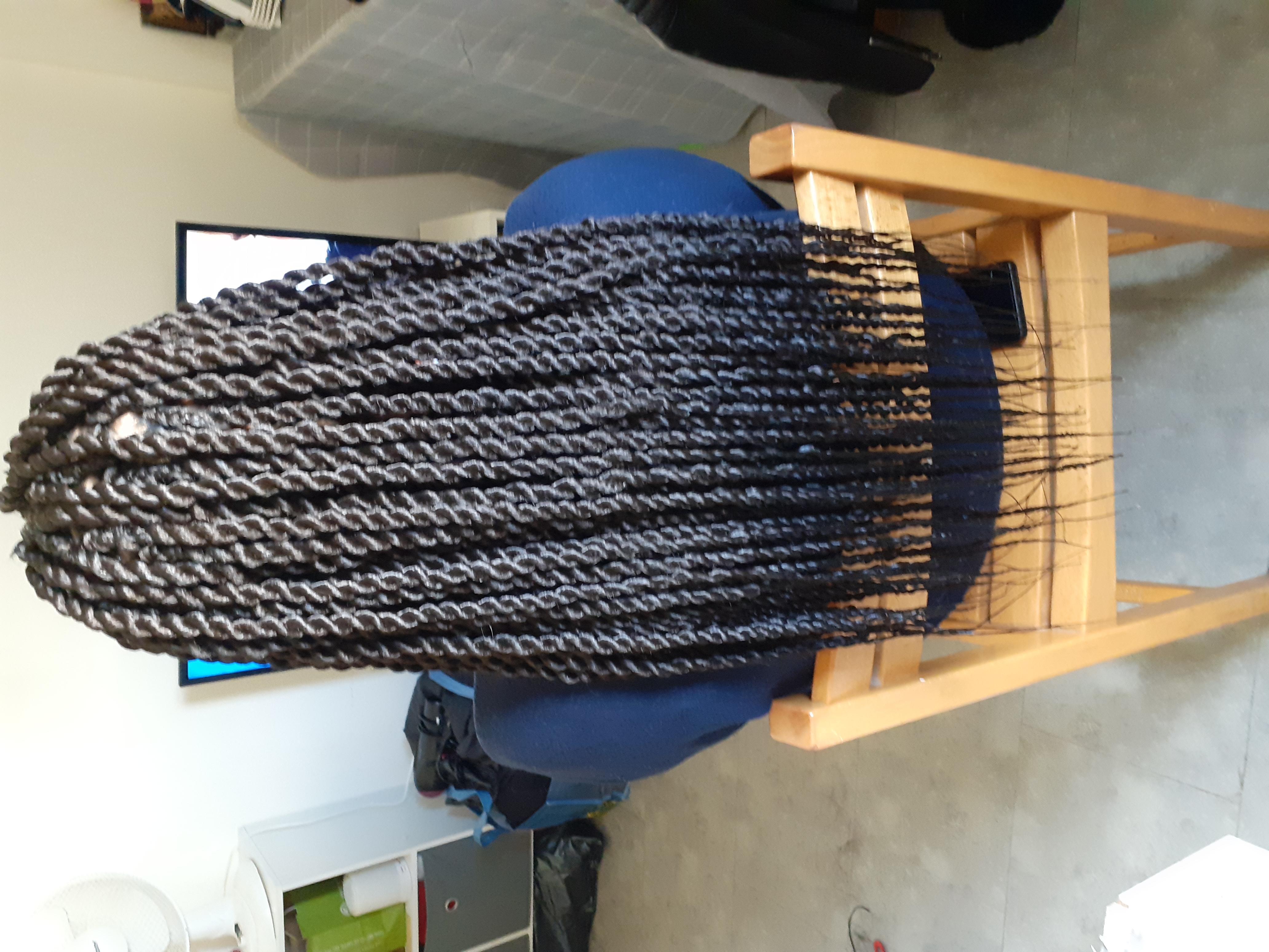 salon de coiffure afro tresse tresses box braids crochet braids vanilles tissages paris 75 77 78 91 92 93 94 95 VULANQOW