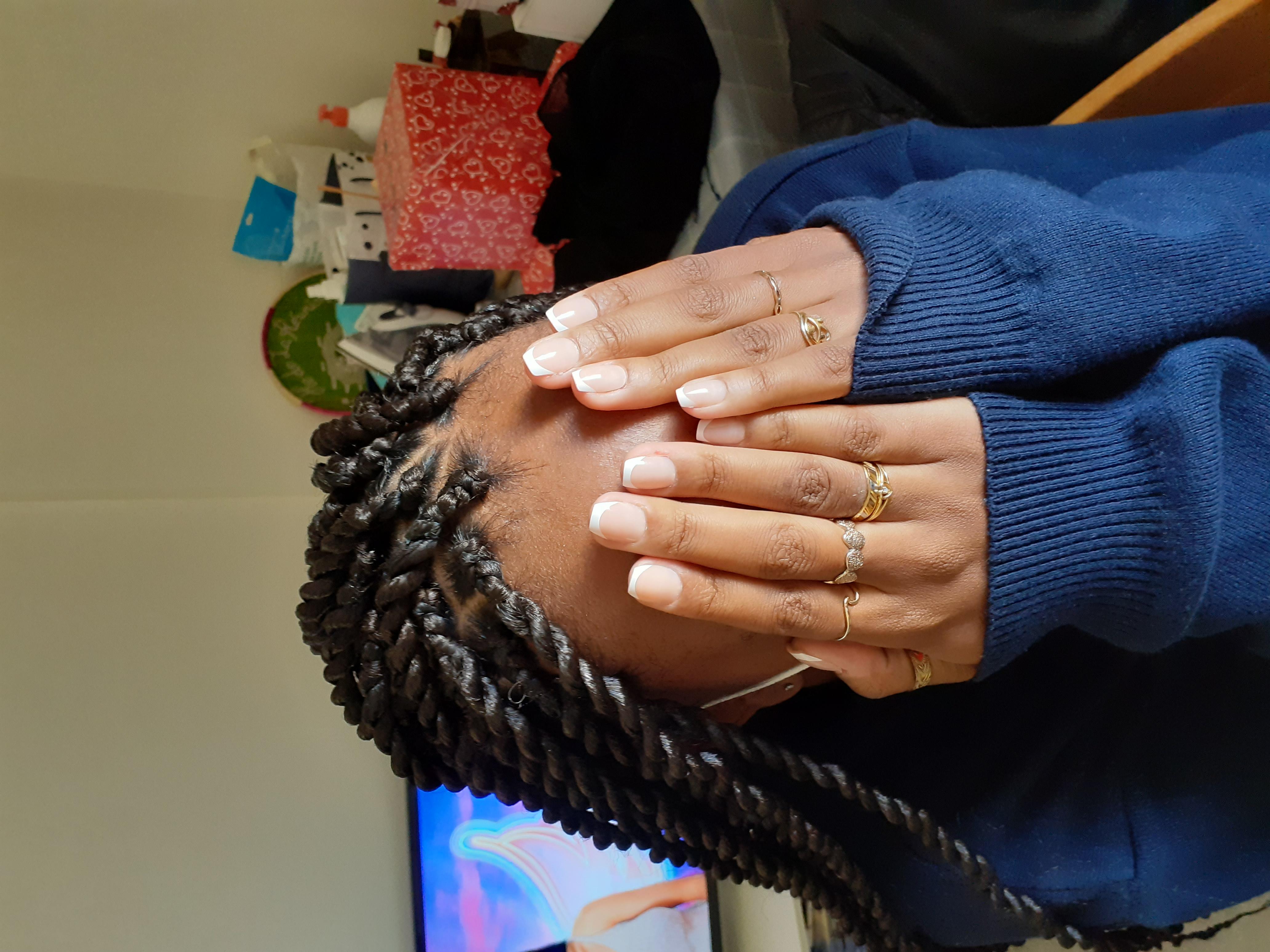 salon de coiffure afro tresse tresses box braids crochet braids vanilles tissages paris 75 77 78 91 92 93 94 95 DZVMJDHZ