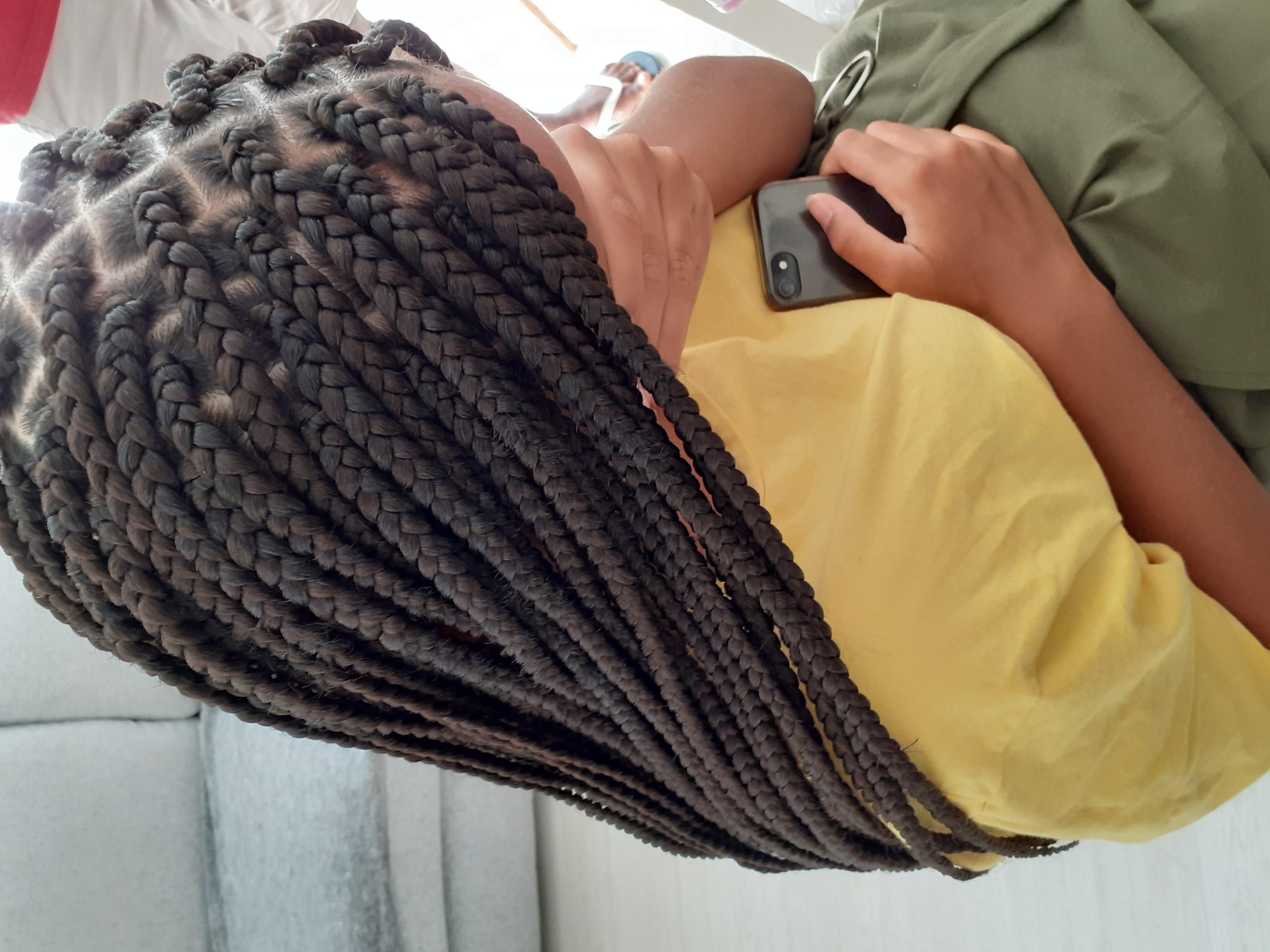 salon de coiffure afro tresse tresses box braids crochet braids vanilles tissages paris 75 77 78 91 92 93 94 95 XGZOCTHV